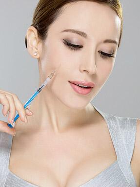 女性生理期能否注射Botox瘦脸