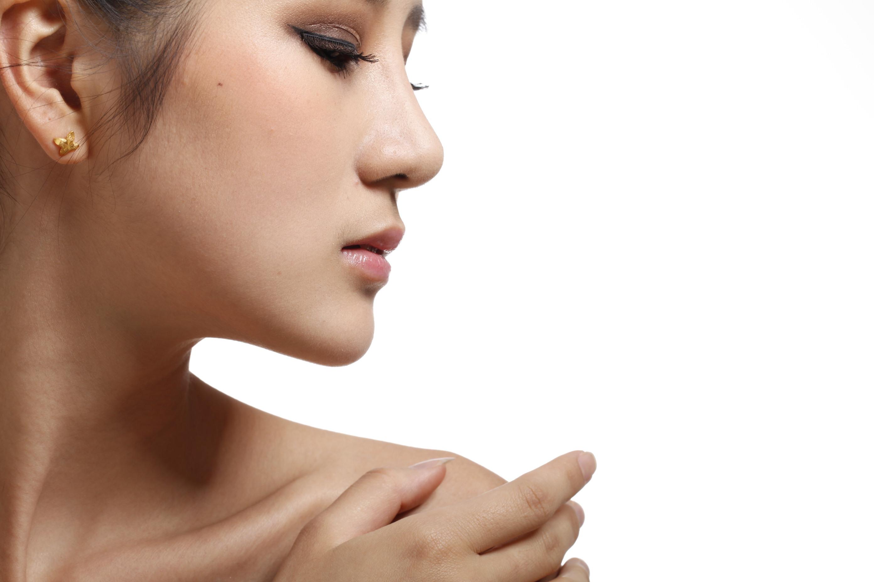 鼻翼整形手术后需要这么做才恢复的更快,更好!