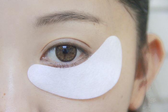 上海美莱激光消除黑眼圈