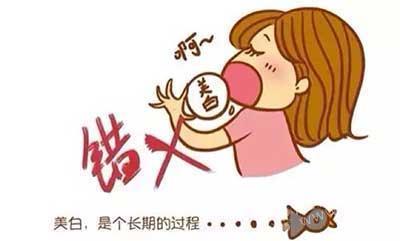 上海注射美白针好吗