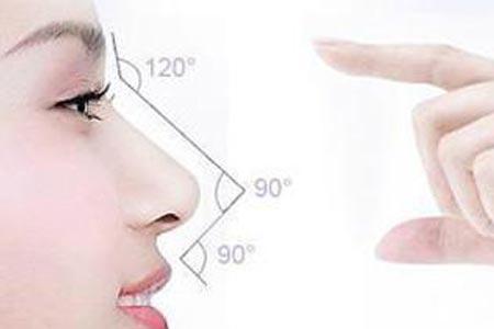 隆鼻手术有哪些禁忌