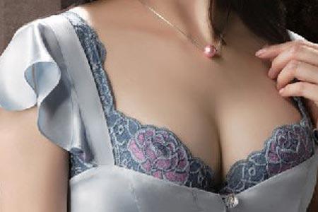 假体隆胸整形效果