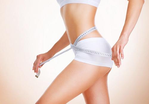 臀部减肥太难,臀部吸脂术还能提臀